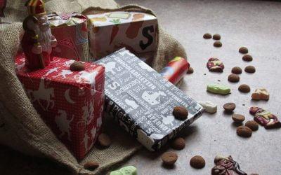 Les cadeaux de Saint-Nicolas en mode durable et responsable
